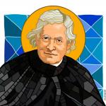 PALAVRA DO PROVINCIAL PELOS 197 ANOS DE NASCIMENTO DO PADRE JÚLIO CHEVALIER
