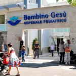 """""""Hospital do Papa"""" descobre como crianças neutralizam o coronavírus"""