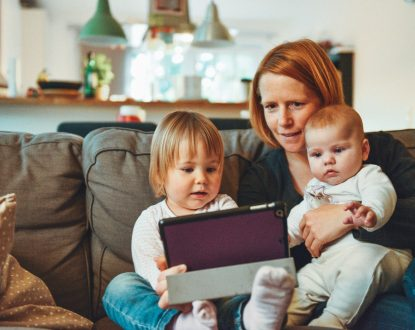4 ideias para desenvolver o pensamento crítico em seu filho(a)