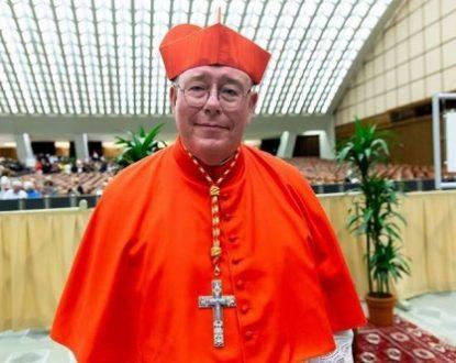 Papa Francisco nomeia Cardeal Hollerich para relatoria-geral do Sínodo dos Bispos que ocorrerá em 2023