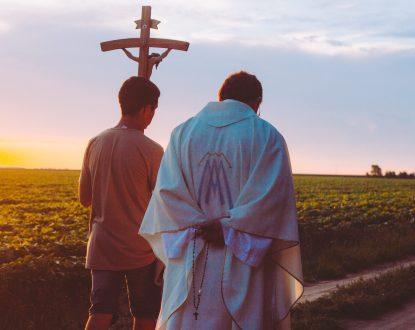 Vocação e o amor de Deus