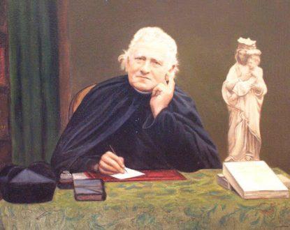 Julio Chevalier: um missionário para os nossos tempos